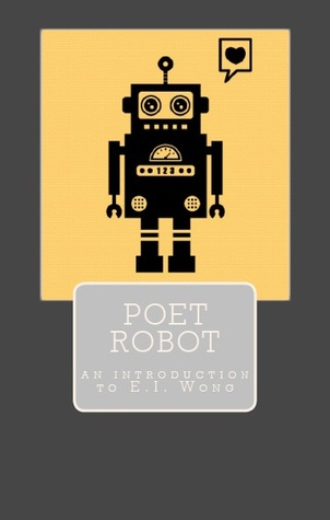 Poet Robot Cover