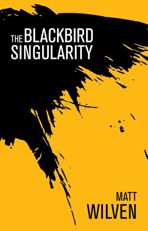 blackbird-singularity