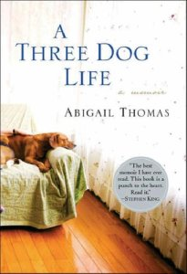 a-three-dog-life
