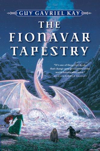 Fionavar Tapestry Omnibus